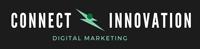 Connect Innovation – 몽골 온라인/디지털 마케팅 로고